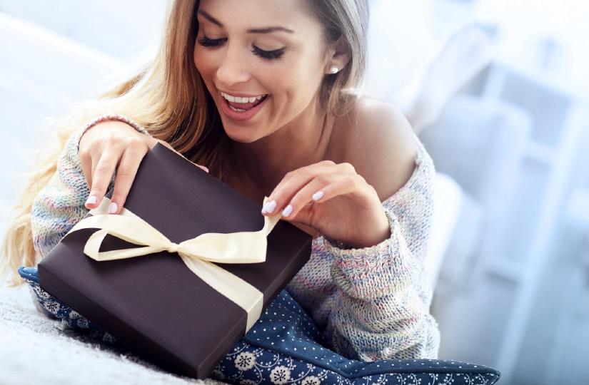Stwórz prezent