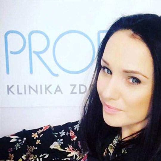 Klinika urody Profesja - Wrocław